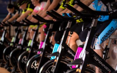 13 Things To Know Before Your First Spin Class!