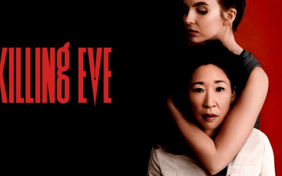 (Must) Watch This: Killing Eve, the best show of 2018