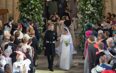 All The Royal Wedding Looks That Make Me Wish I Was A Hat Person