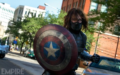 Give the People What They Want and Give Us Bucky Barnes as Captain America