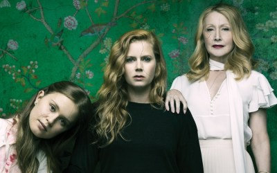 Sharp Objects is Pure Southern Gothic Greatness