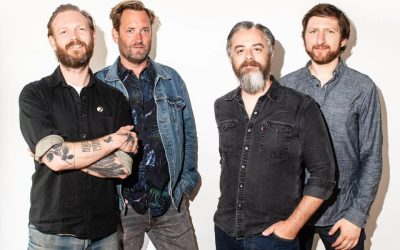 Minus the Bear Are Breaking Up, Commence Sobbing
