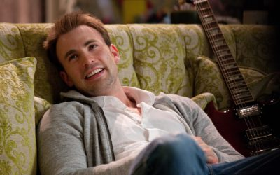 Chris Evans Roles That You Need to See