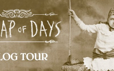 """Read This: """"A Map of Days"""" by Ransom Riggs"""