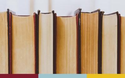 Boozy Book Club: November Wrap-Up