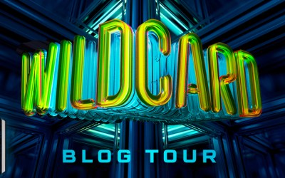 Read This Right Now: Wildcard by Marie Lu