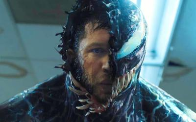 Venom is the Romantic Comedy We All Need Right Now