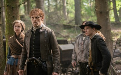 Top Ten Moments From Outlander Episode 404: Common Ground