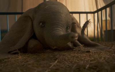 The Dumbo Trailer is Here to Break You