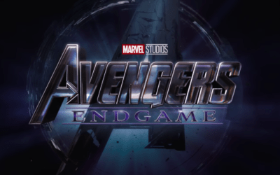 The Avengers: Endgame Trailer Is Here and We Have Feelings