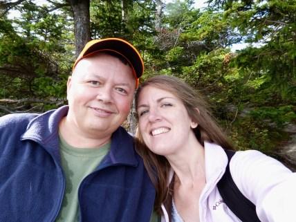 Some random happy couple