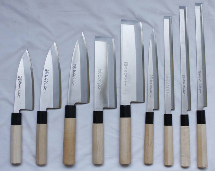 Best Kitchen Knife Review