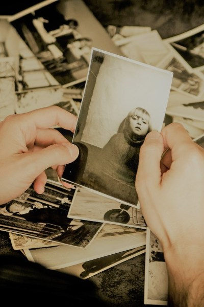 Family History: Preserving Memories for Future Generations