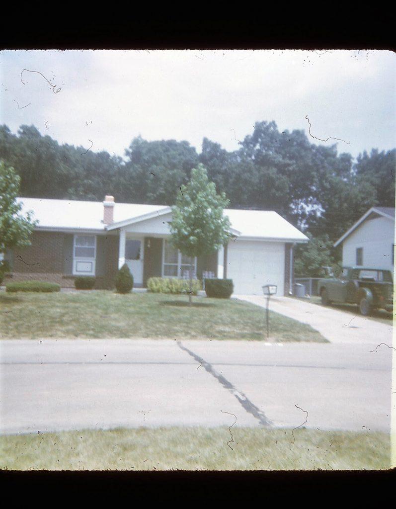 Wheeler House Wichita