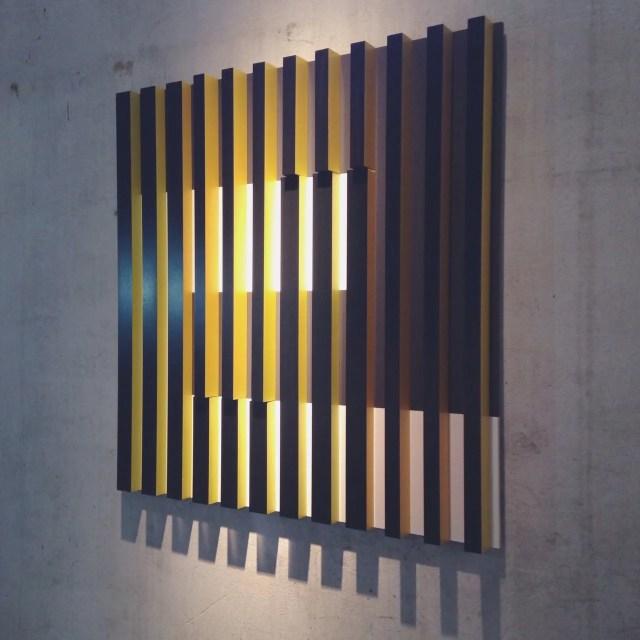 INGRIDESIGN Multi Meander I - V by Edith Lundebrekke Norwegian Presence