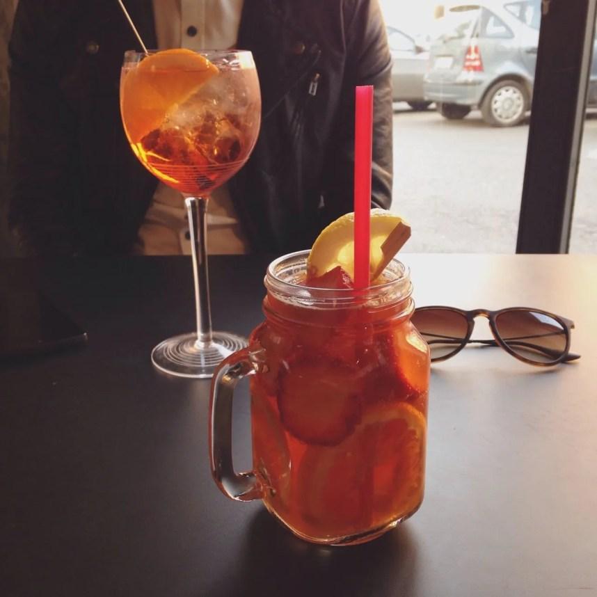 INGRIDESIGN Buns Monza drinks