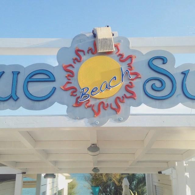 INGRIDESIGN_snapshots from Puglia :: blue sun beach