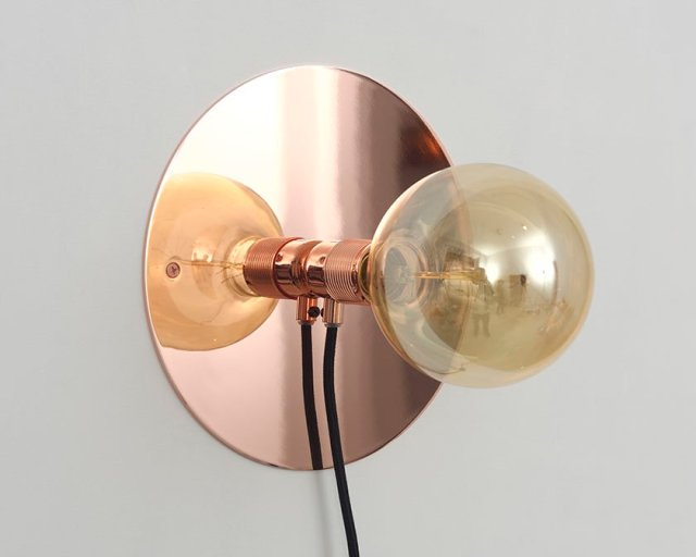 Copper_walllight_Ø25_side
