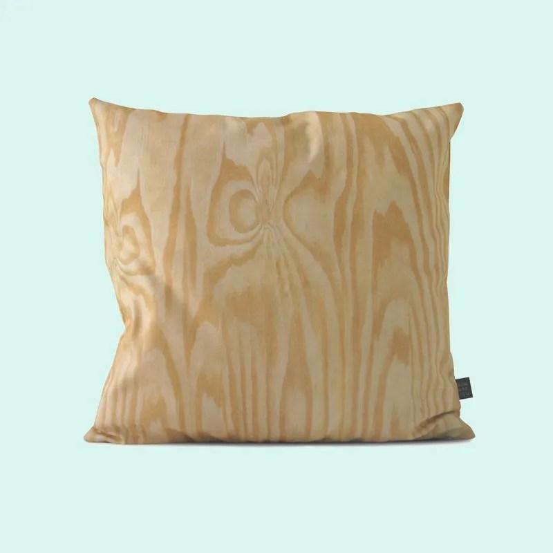 thatscandinavianfeeling_how are you_wood texture pillow