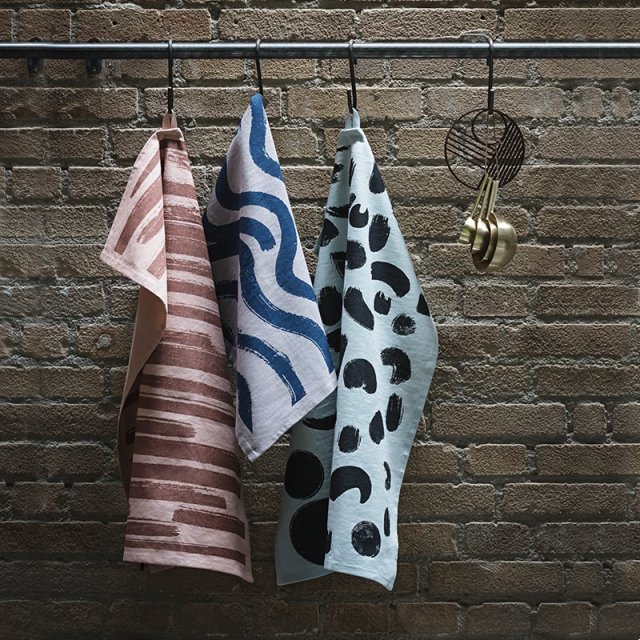 fermliving_BRUSH_TEA_TOWELS_MULTI