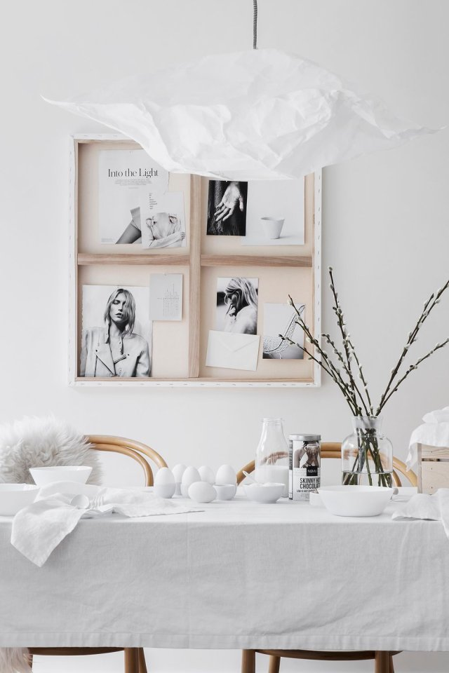 10 SCANDINAVIAN EASTER DECORATION IDEAS FOR YOUR HOME ...