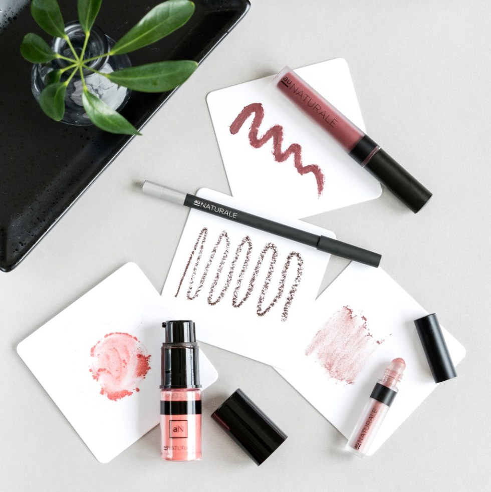 Au Naturale Cosmetics 1