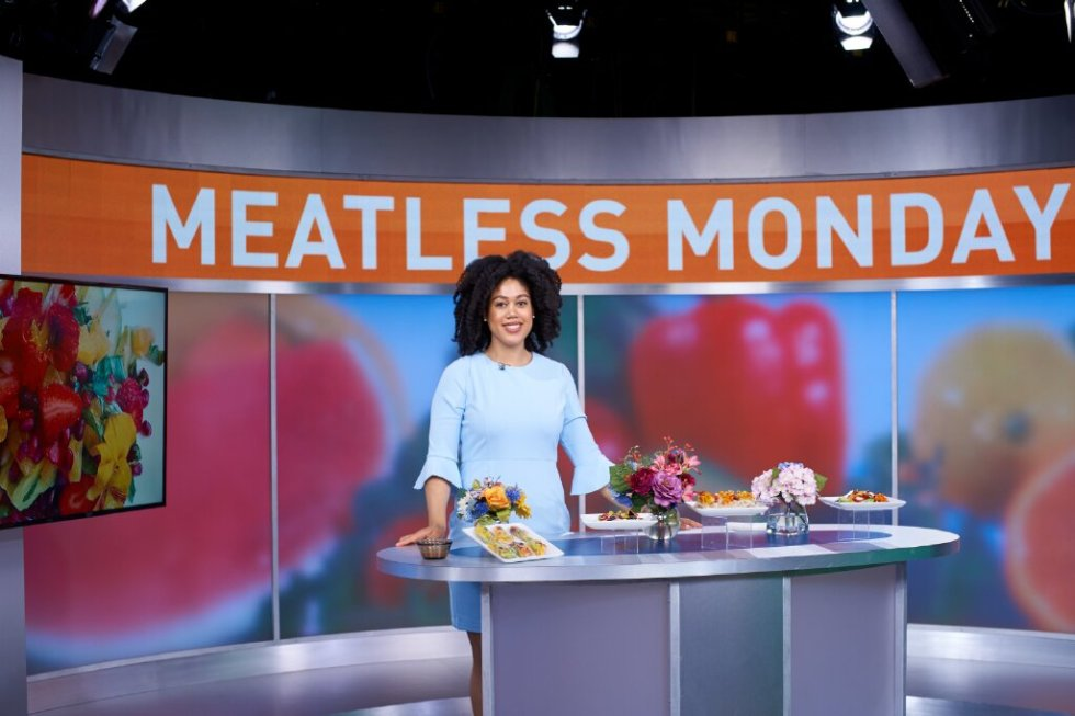Meatless Monday 1