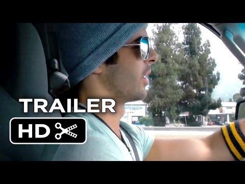 Area 51 Official Trailer 1 (2015) – Sci-Fi Horror Found Footage Movie HD