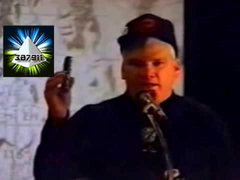 Phil Schneider ? Last Lecture Dulce Conspiracy UFO Underground Base ? Secret Grey Alien Agenda C1
