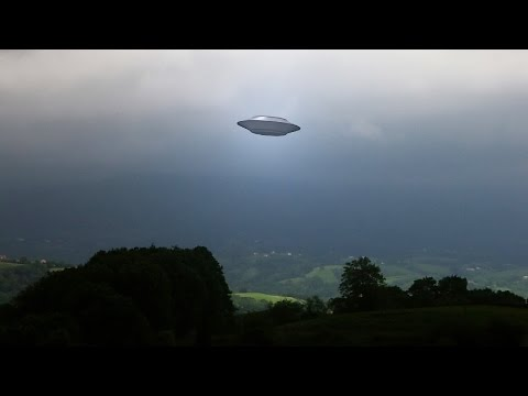 Best UFO Videos Ever! UFO Caught On Tape Real Footage | UFO's