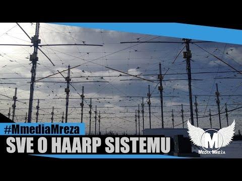 HAARP SISTEM – Sve o njemu | MmediaNauka