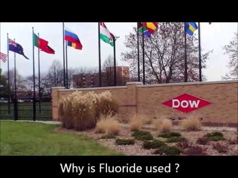 FLUORIDE:  WHAT Is It  & WHY It's In Our Water