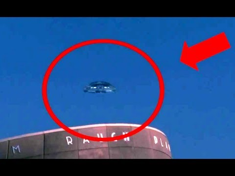 Best UFO Sightings & Extraterrestrials Filmed 2017 (What Are They Planning?)
