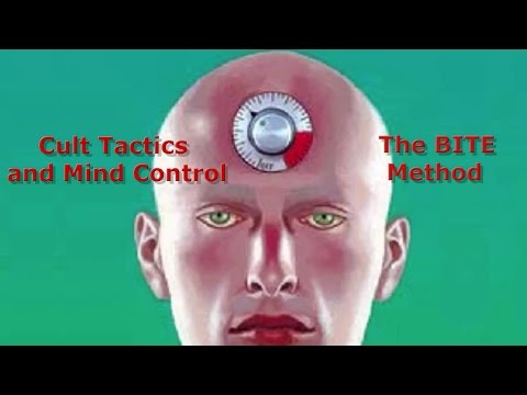 Cult Tactics and Mind Control – B.I.T.E.