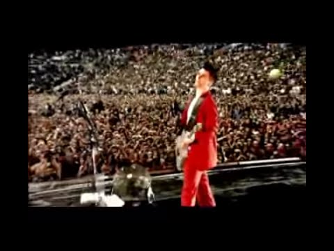 Muse – Knights Of Cydonia: Live At Wembley Stadium 2007