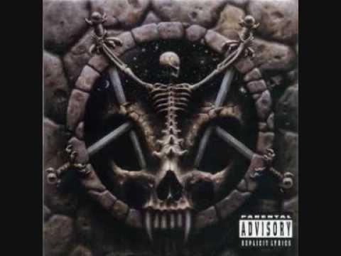 Mind Control.- Slayer – Divine Intervention