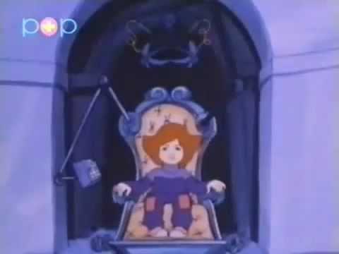 Mind Control Chair