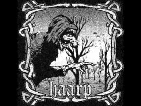 haarp – If They Were Men