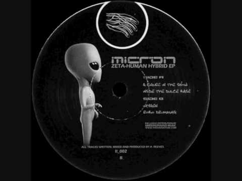 Micron – Inside The Dulce Base