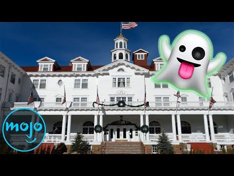 Top 10 Most Paranormal Places in the World
