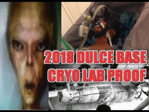 Dulce Base Cryo Lab Nightmare Hall New 2019 Chemicals