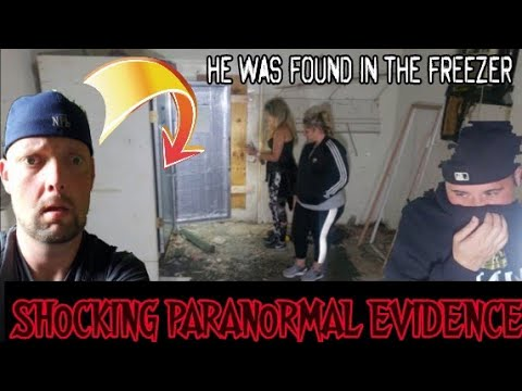 Restaurant Turned (PARANORMAL Hotspot) after He's FOUND in the Freezer