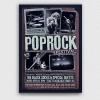 Pop Rock Festival Flyer Template V2