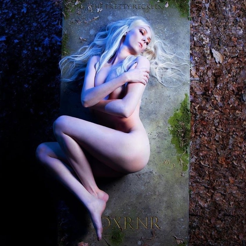 """The Pretty Reckless announce new LP; release lead single """"25"""" – TGEFM"""