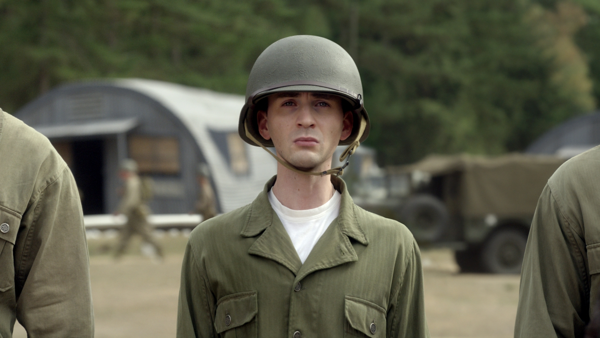 Parental Guidance MCU Rewatch: Captain America: The First Avenger