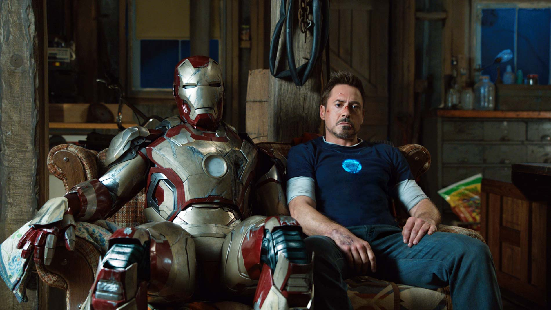 Parental Guidance MCU Rewatch: Iron Man 3