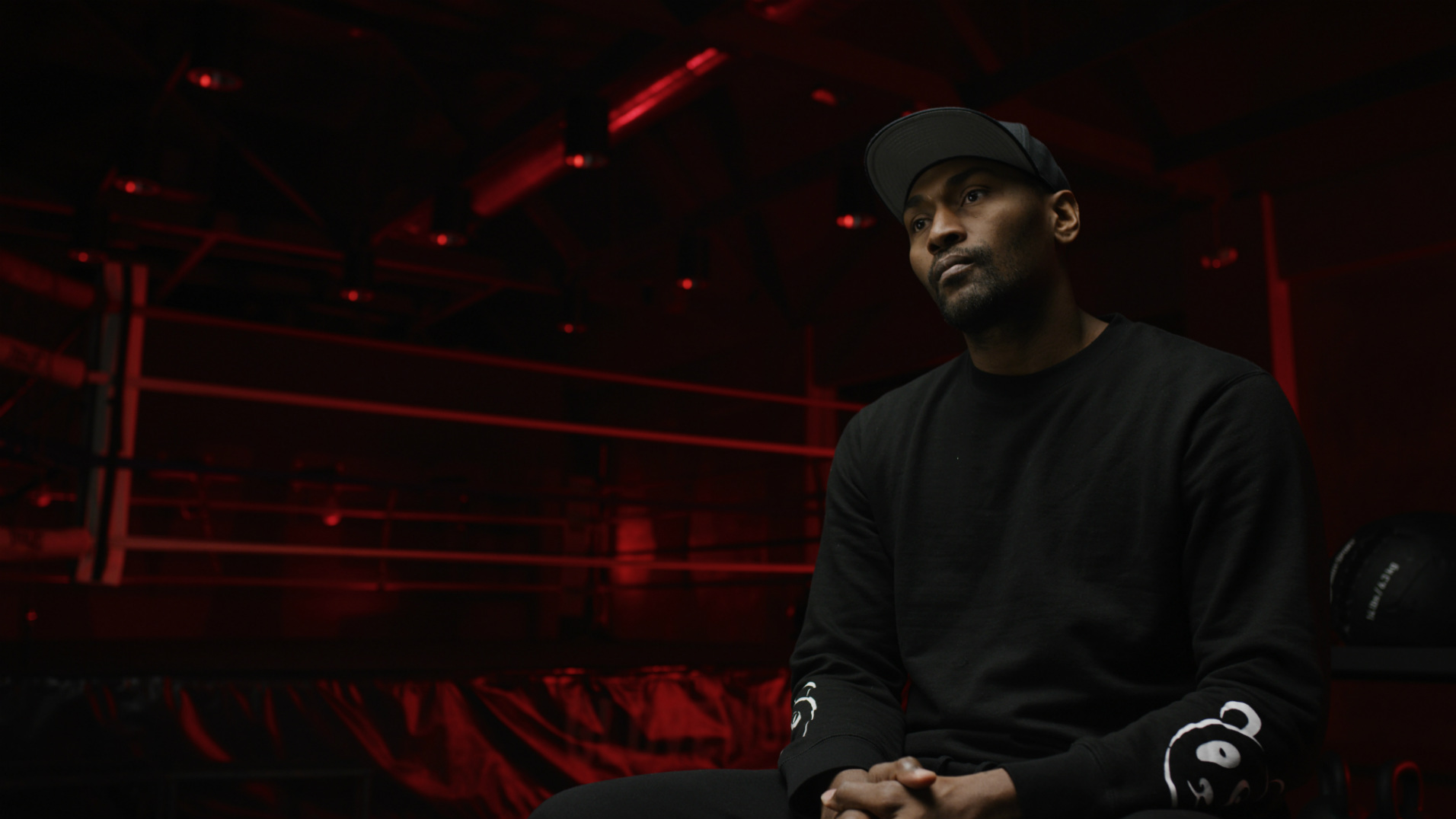 Hot Docs 2019: Quiet Storm: The Ron Artest Story Review