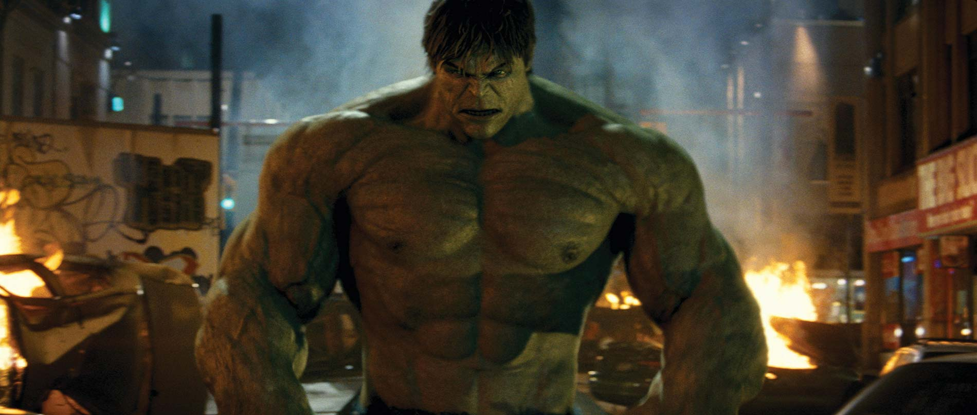 Parental Guidance MCU Rewatch: <br>The Incredible Hulk