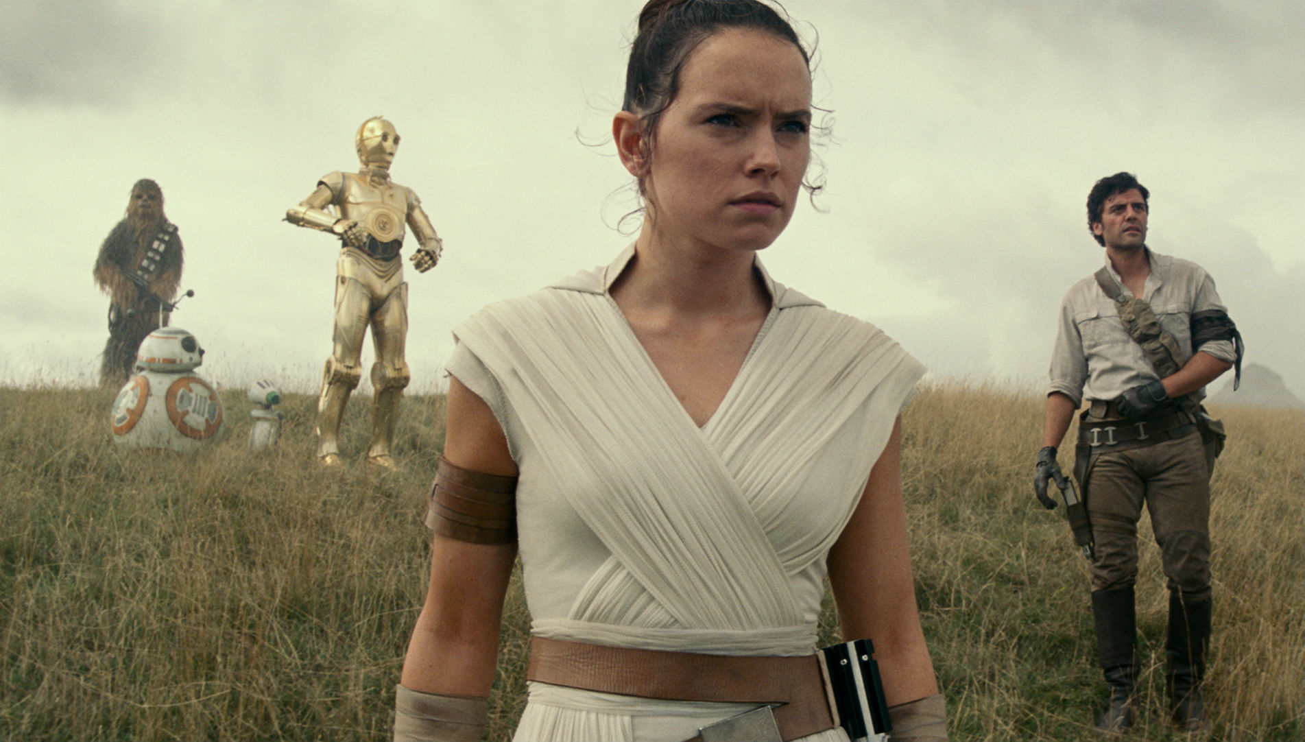 Star Wars: The Rise of Skywalker Trailer: What Does it Mean?