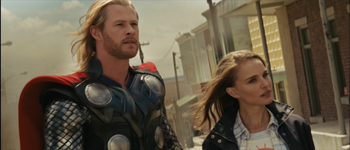 Parental Guidance MCU Rewatch: Thor